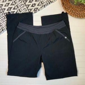 BCG Black Athletic Lounge wear pants